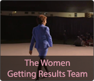 The Women Getting Results Team