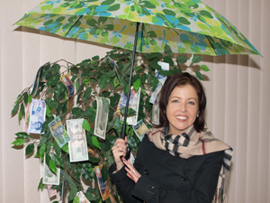 Caren Money Tree
